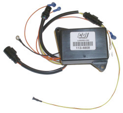 Johnson, Evinrude 113-4808 Power Pack 6700 RPM Limit - CDI Electronics