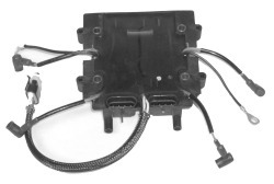 Johnson, Evinrude 113-6292 Power Pack 6400 RPM Limit - CDI Electronics