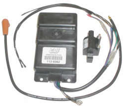 Johnson, Evinrude 113-8362 Battery CD Ignition - CDI Electronics