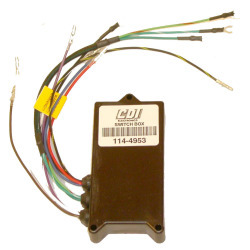 Mercury Marine, Chrysler Marine, Force, Mariner 114-4953 Switch Box - CDI Electronics