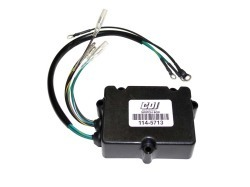 Chrysler Marine, Mercury Marine, Mariner, Force 114-5713 Switch Box - CDI Electronics