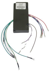 Mercury Marine, Mariner 114-6866 Switch Box - CDI Electronics