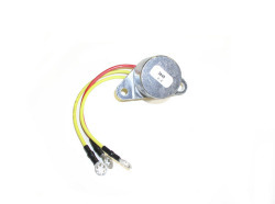 Johnson, Evinrude, MES, GLM 153-3408 Rectifiers 3-Wire Ring Terminal - CDI Electronics
