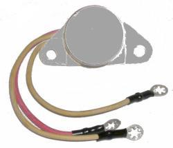 Johnson, Evinrude 153-5081 Rectifiers 3-Wire with large 2pin Connector - CDI Electronics