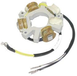 Johnson, Evinrude 173-1651 Stator, 5 Amp - CDI Electronics