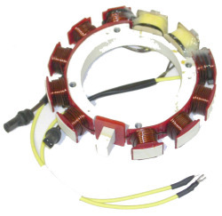 Johnson, Evinrude 173-3117 Stator, 35 Amp - CDI Electronics