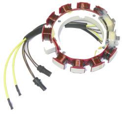 Johnson, Evinrude 173-3668 Stator, 35 Amp - CDI Electronics
