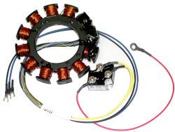 Mercury Marine 398-4799 replacement parts