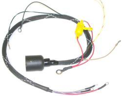 Johnson, Evinrude 413-1818 Round Plug Internal Engine Harness - CDI Electronics