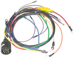 CDI 413-2161 Round Plug Internal Engine Harness