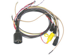 Evinrude, Johnson 413-3282 Round Plug Internal Engine Harness - CDI Electronics