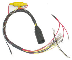 Mercury Marine 414-0220A 2 Cannon Plug Engine Harness - CDI Electronics