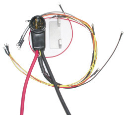Mercury Marine 414-2770 Internal Engine Harnesses - CDI Electronics