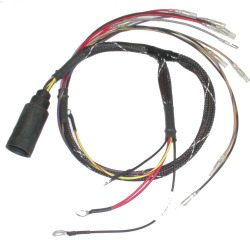 CDI 414-6075 Cannon Plug Engine Harness