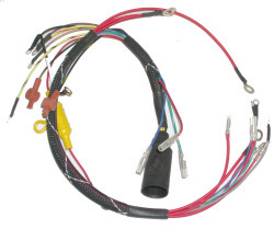 CDI 414-6220A16 Cannon Plug Engine Harness