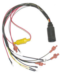 Mercury Marine 414-6277 Cannon Plug Engine Harness - CDI Electronics