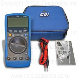 Piercing Probe 511-60 Digital Multimeter - CDI Electronics