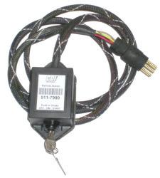 511-7900 Remote Starter - CDI Electronics