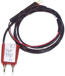Piercing Probe 511-9773-NL without Leads, DVA, Peak Voltage, Adapter - CDI Electronics