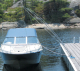 Premium Mooring Whip (Dock Edge)