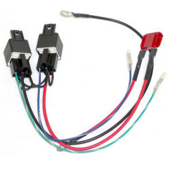 Mercury Marine, Mariner 852-9820 Power Tilt and Trim Replacement Harness - CDI Electronics