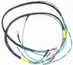 Mercury Marine 934-8721 Miscellaneous Harness Wire Set - CDI Electronics