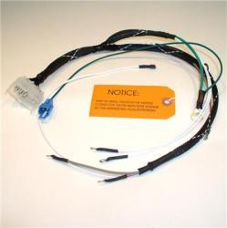 CDI 413-1654 Flat Plug Internal Engine Harness