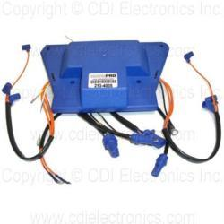 Johnson, Evinrude 213-4035 Loop Charged Power Pack - CDI Electronics