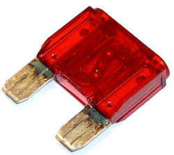Mercury Marine, Mariner 852-9821 Replacement Fuse - CDI Electronics