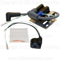 Chrysler Marine, Force 116-2379K3 BIM Ignitions 1 Cylinder - CDI Electronics