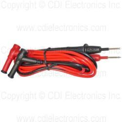 Piercing Probe 511-TL10 Electronics Test Leads - CDI Electronics