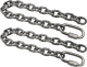 Stainless Steel Trailer Safety Chain, Class 3 …