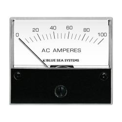 8258 AC Analog Ammeter, 2-3/4