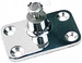 Stainless Steel Convertible Top Side Mount Deck Hinge Heavy Duty SeaDog Line