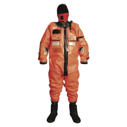 Mustang Ocean Commander Immersion Suit with Harness - Mustang Survival