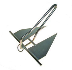 Chene Anchor-Chene Anchor 7 Lbs.