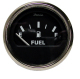 Boat Dash Mounted Electric Fuel Gauge - Moeller