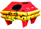 Recreational/Yachting Life Rafts