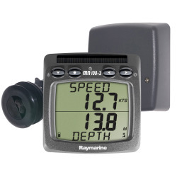 Tacktick Speed & Depth System with Triducer