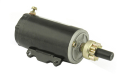 Mallory Starter, Outboard 9-15035
