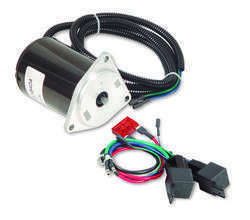 Mallory Power Trim Motor 9-18404
