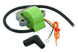 Mallory Ignition Coil 9-23100