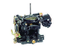 Mallory Carburetor, Reman. 9-34001