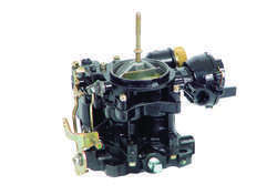 Mallory Carburetor, Reman. 9-34002