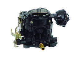 Mallory Carburetor, Reman. 9-34003