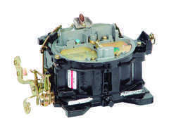 Mallory Carburetor, Reman. 9-34004