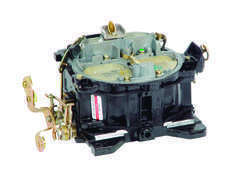 Mallory Carburetor, Reman. 9-34005