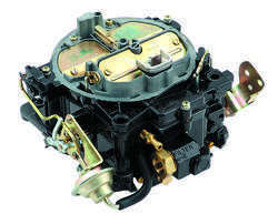Mallory Carburetor, Reman. 9-34007