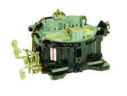 Mallory Carburetor, Reman. 9-34008