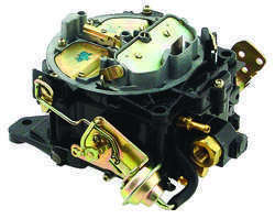Mallory Carburetor, Reman. 9-34009
